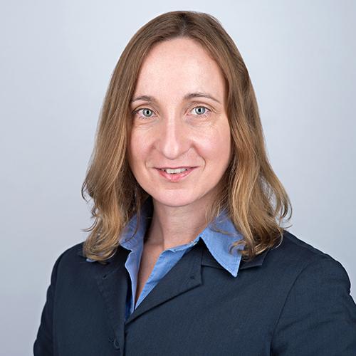 Pamela Clark-Dickson