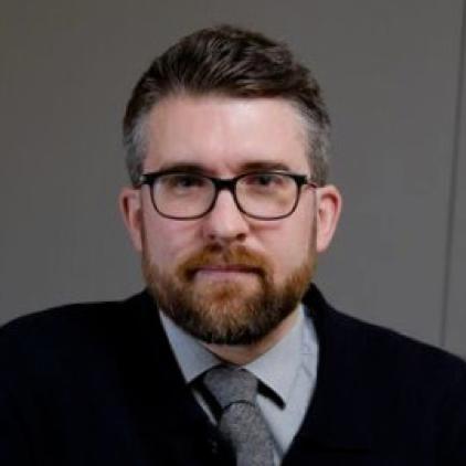 Professor Alistair Moore