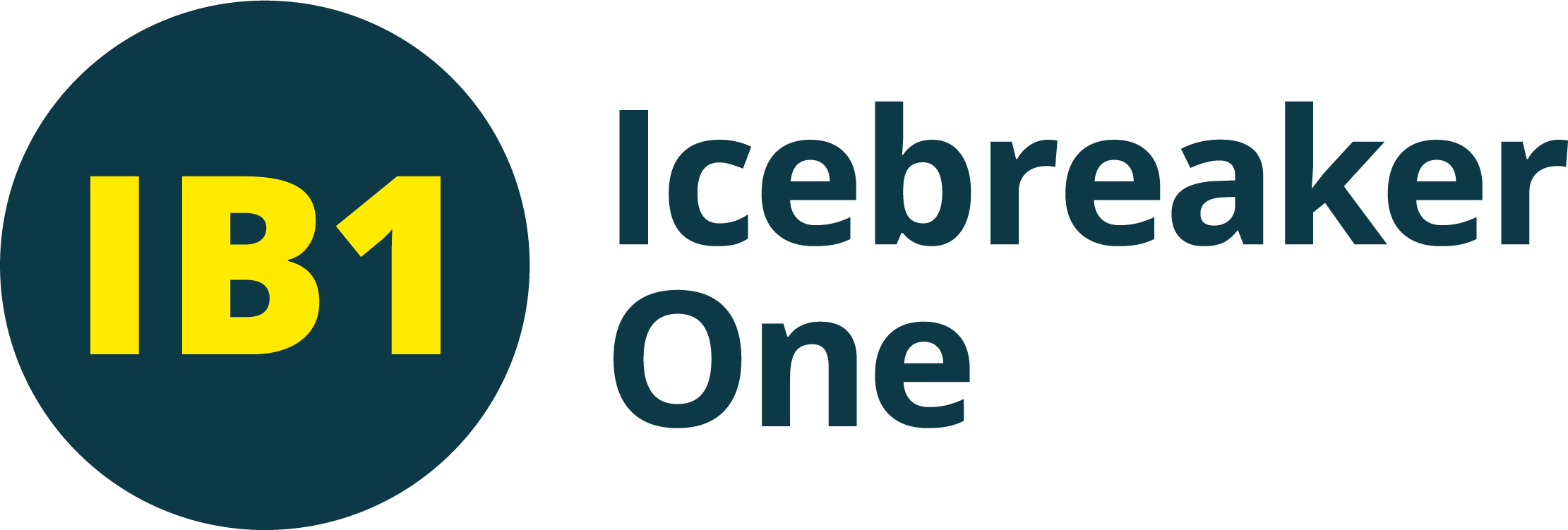 icebreakerone